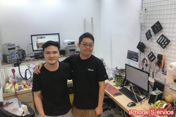 GLON Wyman and Lim iPhone Service Malaysia