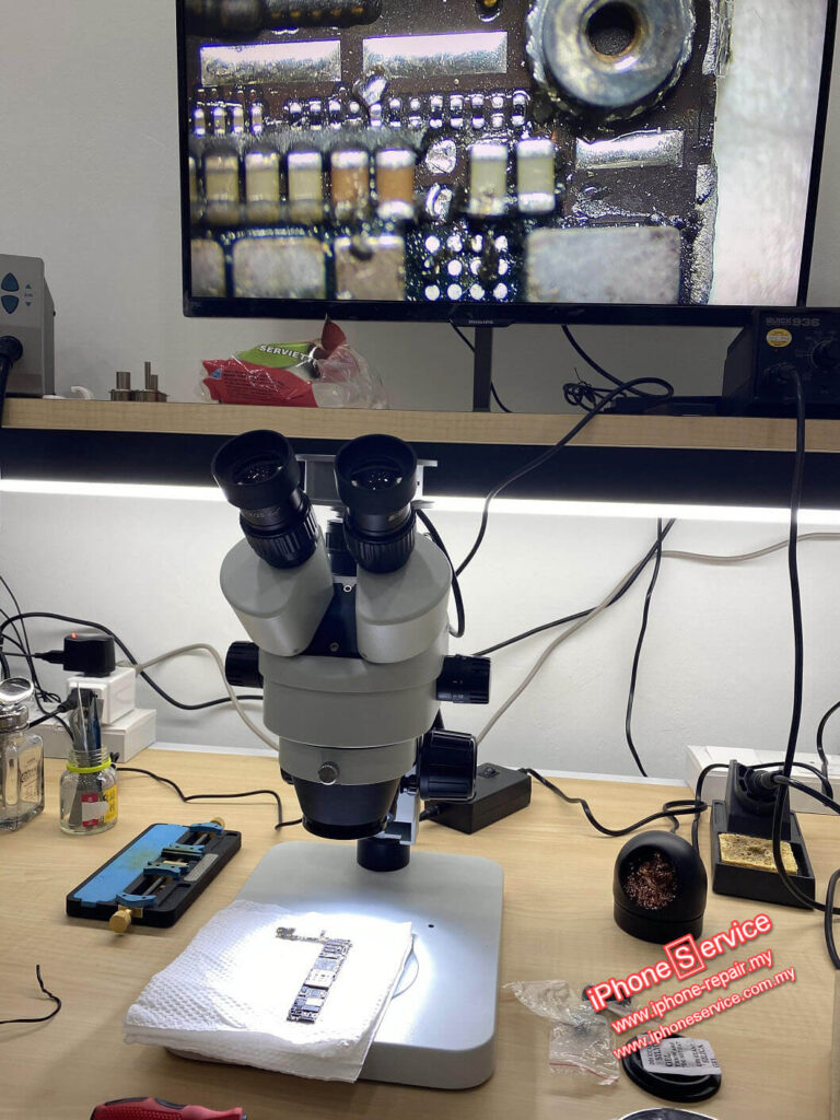 Microscope camera high quality